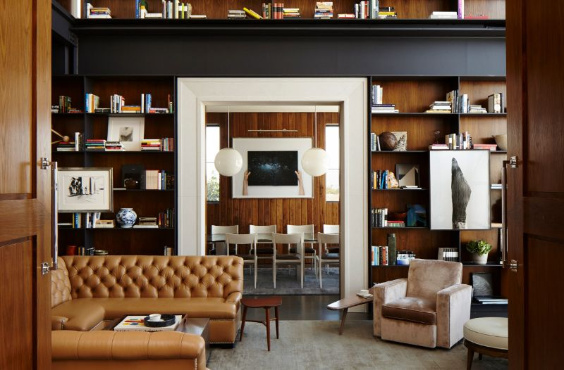 new york city Discover Here The Best Interior Designers From New York City 11 1