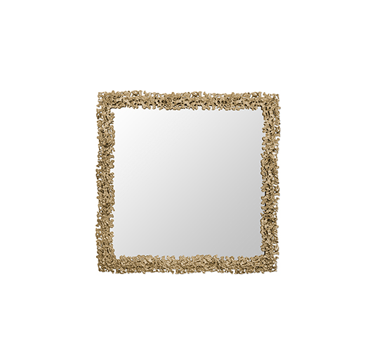 wall mirrors 18 Wall Mirrors To Decorate Your Walls 11 11