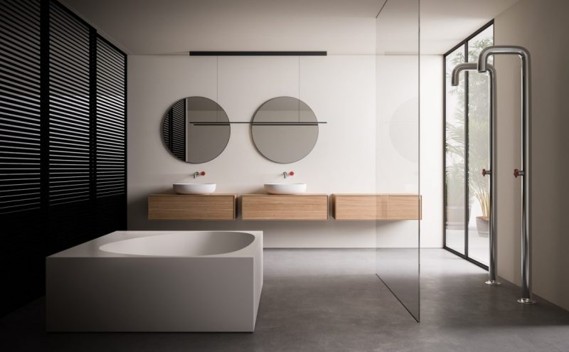bathtubs 13 Bathtubs That Will Transform Your Bathroom 12 1