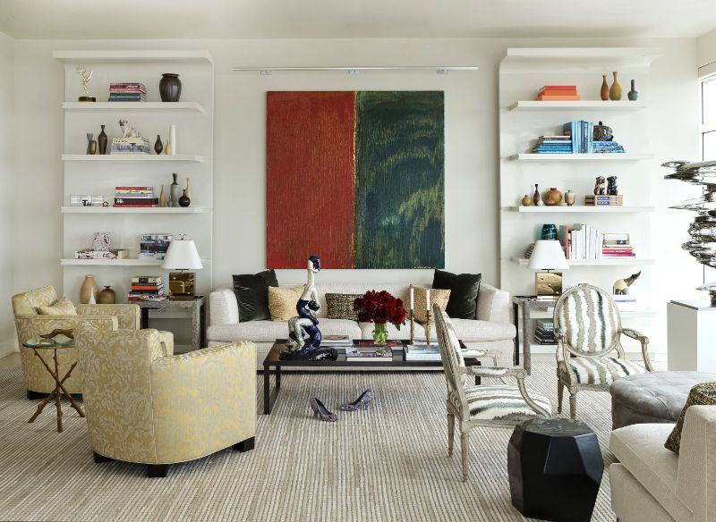 new york city Discover Here The Best Interior Designers From New York City 12