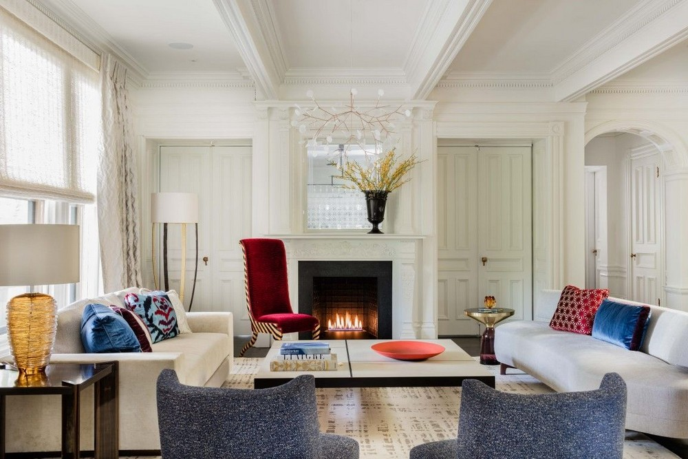 boston Discover Here The Best Interior Designers From Boston 13 5