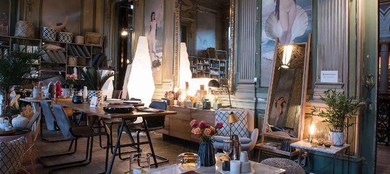 lisbon Lisbon: TheBest Design Luxury Showrooms 13 8