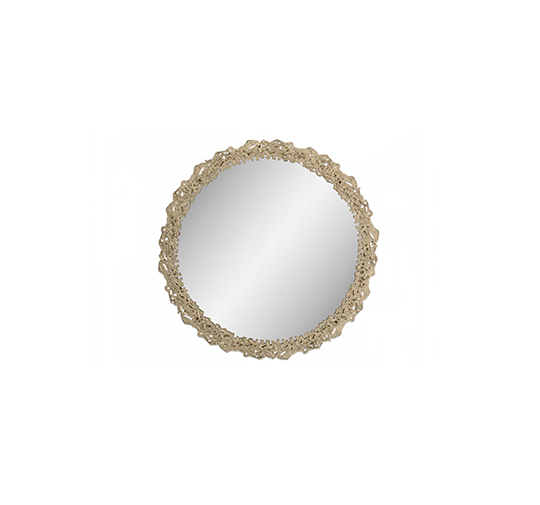 wall mirrors 18 Wall Mirrors To Decorate Your Walls 14 10
