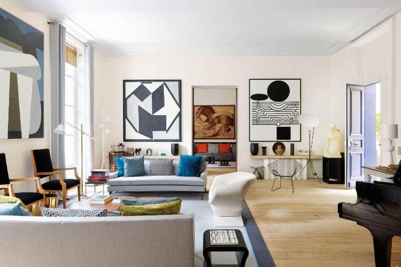 paris The Best Showrooms In Paris 15 6