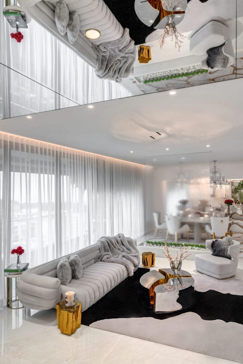 vratika and nakul Vratika & Nakul: Luxurious White And Gold Open Space 2 25