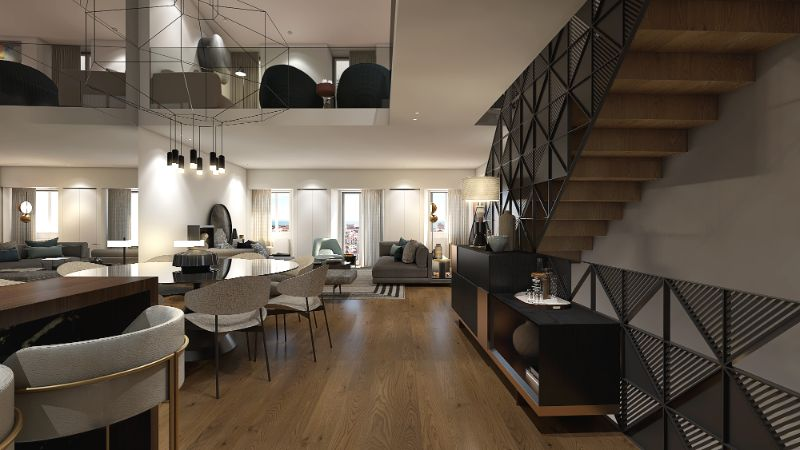 Discover Here The Best Interior Designers From Lisbon lisbon Discover Here The Best Interior Designers From Lisbon 2 4