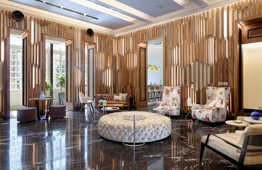 cairo Cairo: Discover Here The Best Showrooms 3 16