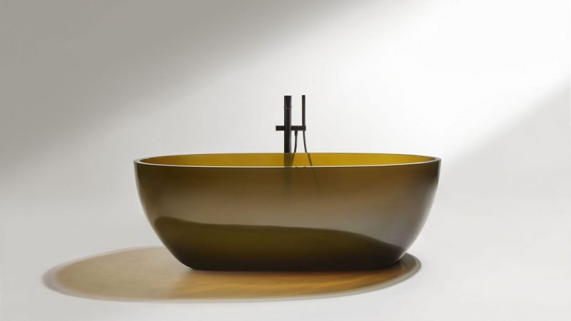 bathtubs 13 Bathtubs That Will Transform Your Bathroom 4 10
