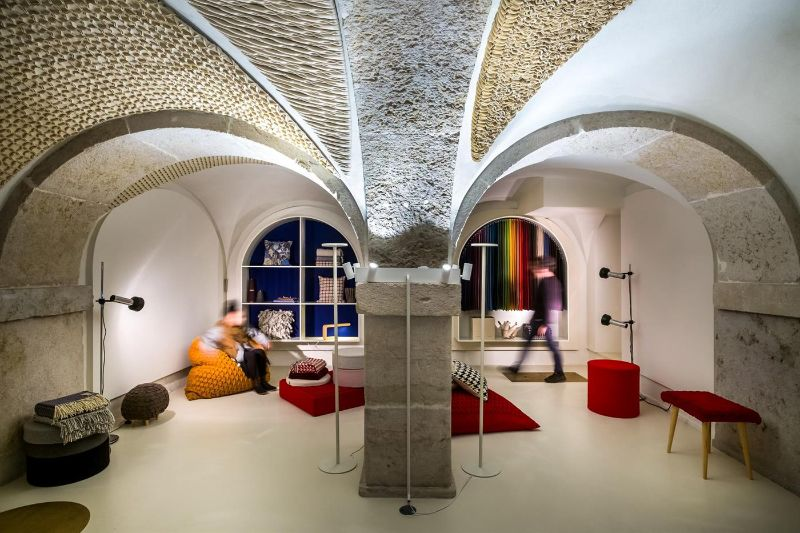 Lisbon: TheBest Design Luxury Showrooms lisbon Lisbon: TheBest Design Luxury Showrooms 4 15