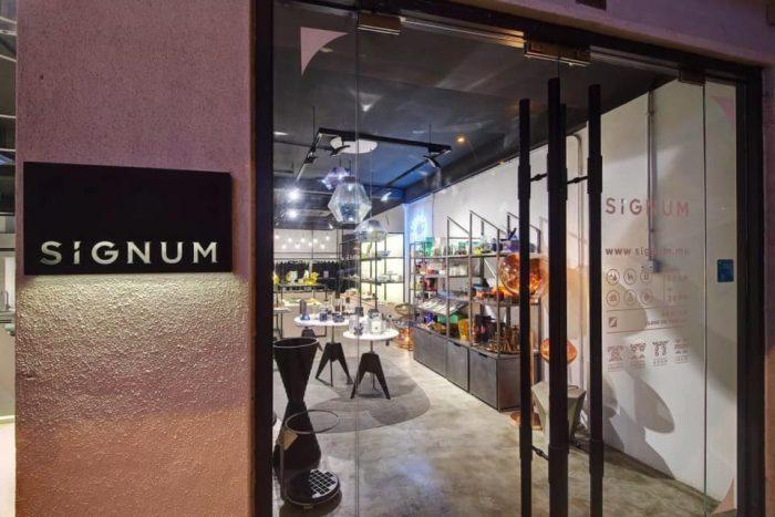 macao Macao: The Best Showrooms 4 22