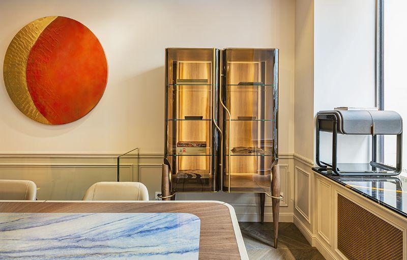 paris The Best Showrooms In Paris 4 8