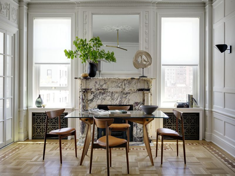 new york city Discover Here The Best Interior Designers From New York City 5 1