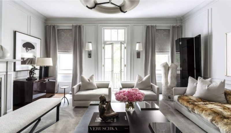 new york city The Best Interior Designers From New York City – PART I 5 28