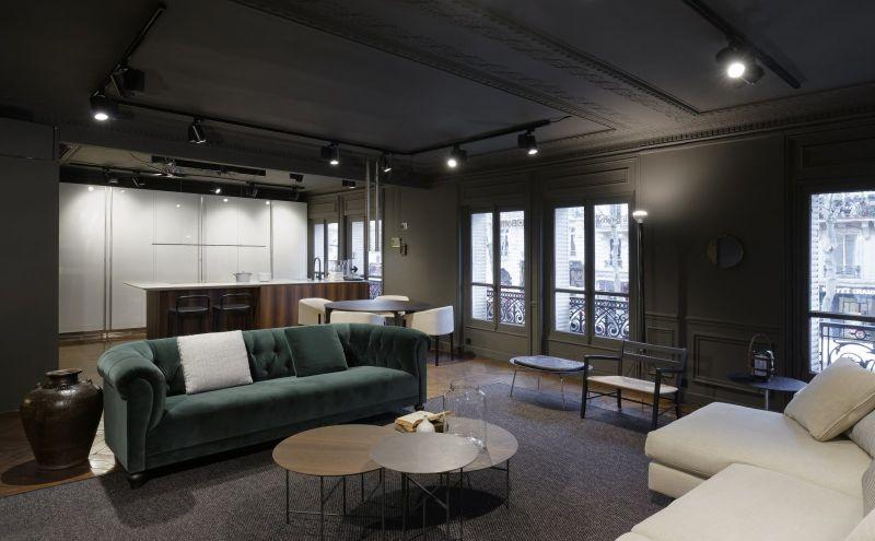 paris The Best Showrooms In Paris 5 8