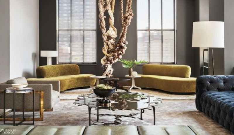 new york city The Best Interior Designers From New York City – PART I 6 20