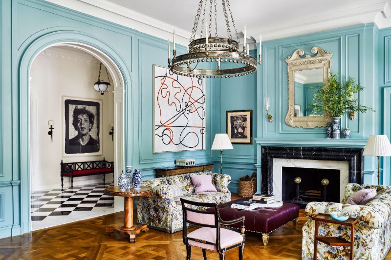 new york city Discover Here The Best Interior Designers From New York City 6