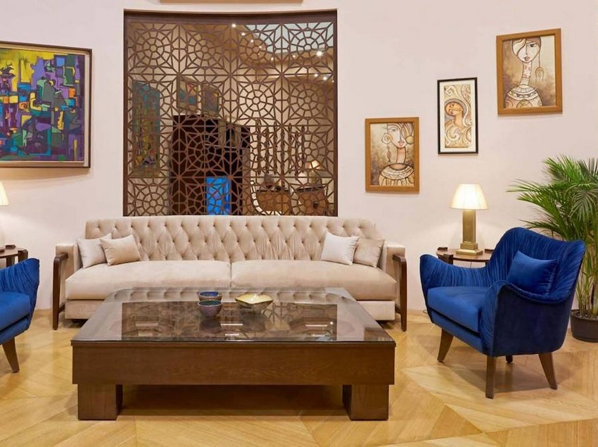 cairo Cairo: Discover Here The Best Showrooms 7 12