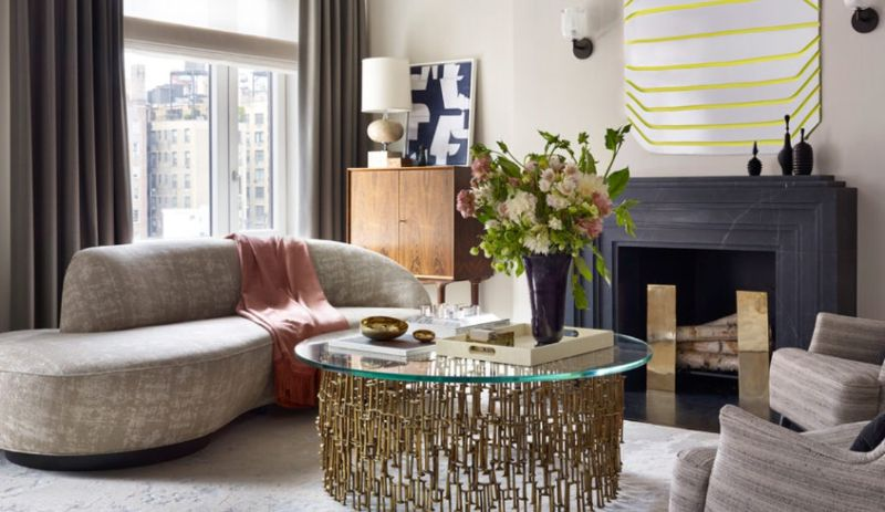 new york city The Best Interior Designers From New York City – PART I 7 18