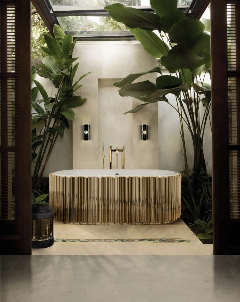 13 Bathtubs That Will Transform Your Bathroom bathtubs 13 Bathtubs That Will Transform Your Bathroom 7 2