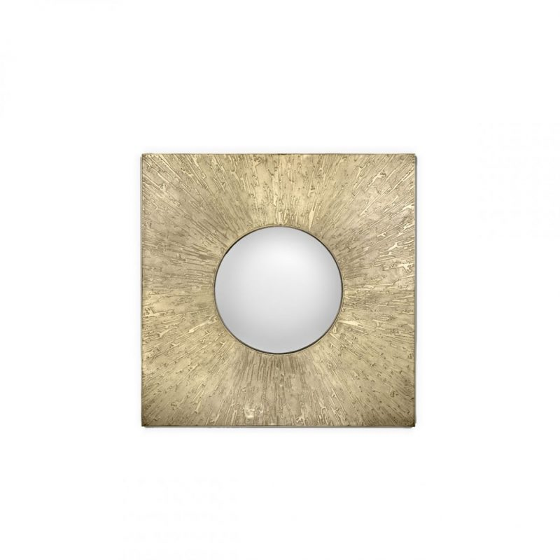 wall mirrors 18 Wall Mirrors To Decorate Your Walls 8 12