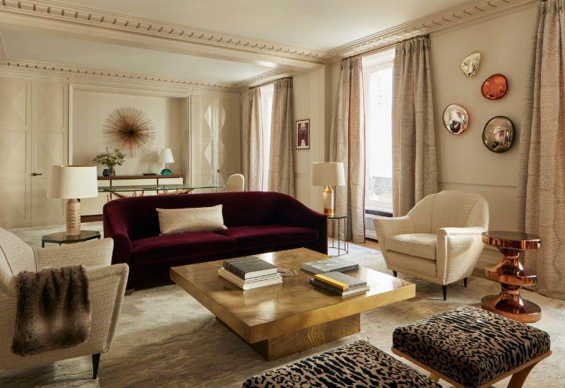 paris The Best Showrooms In Paris 8 7
