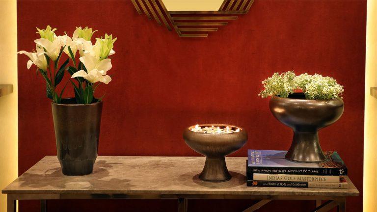 delhi Delhi: The Best Showrooms 8 9