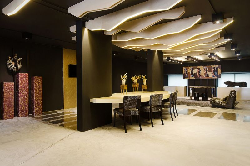 lisbon Lisbon: TheBest Design Luxury Showrooms 9 10