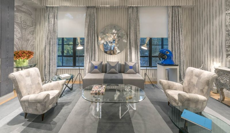 new york city The Best Interior Designers From New York City – PART I 9 15