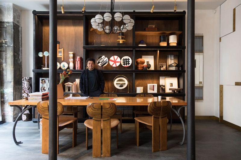 paris The Best Showrooms In Paris 9 7
