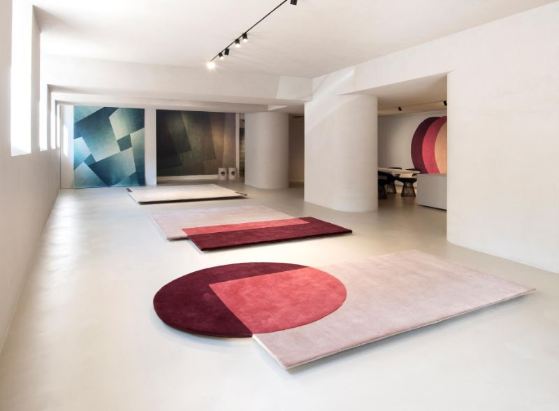 Discover Here The Best Showrooms In Milan milan Discover Here The Best Showrooms In Milan Amini