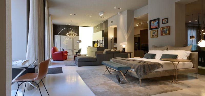milan Discover Here The Best Showrooms In Milan Bredaquaranta