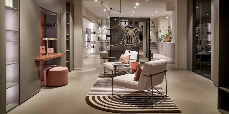 Discover Here The Best Showrooms In Milan milan Discover Here The Best Showrooms In Milan Caccaro