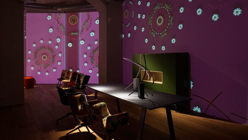 milan Discover Here The Best Showrooms In Milan Cappellini Point