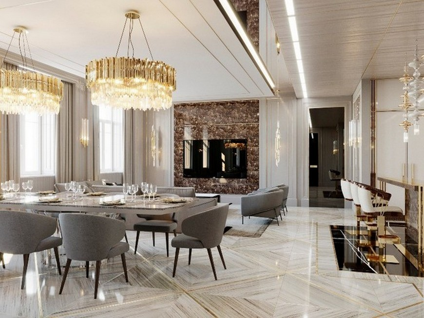 moscow Moscow: 20 Amazing Design Projects DOM A CASA