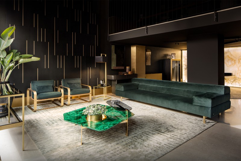 milan Discover Here The Best Showrooms In Milan Daytona
