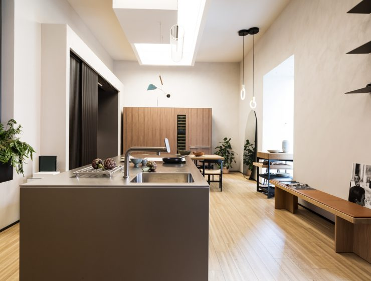 naples Naples: The Best Furniture Stores SPAZIO 740x560  Home SPAZIO 740x560