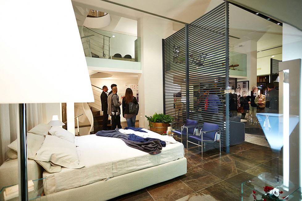 palermo Palermo: The Best Showrooms Scillufo Arredamenti palermo design