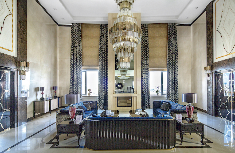 moscow Moscow: 20 Amazing Design Projects ciliegio interiors