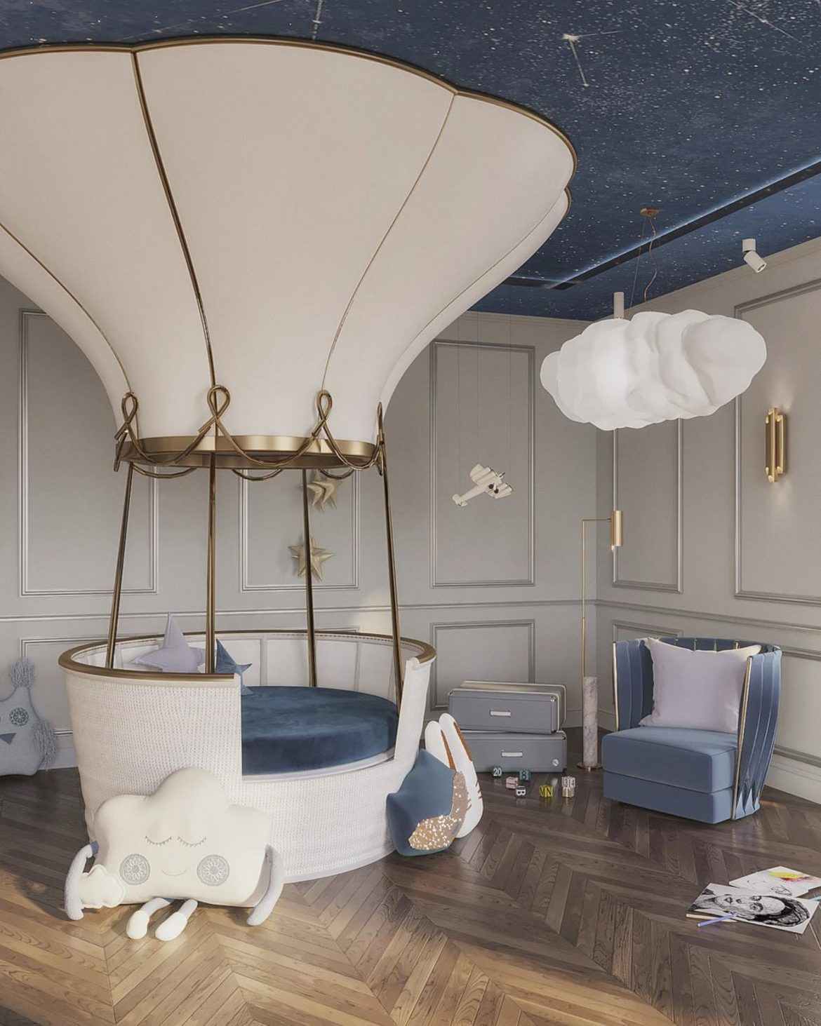 moscow Moscow: 20 Amazing Design Projects fairytale