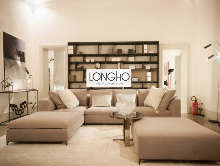 palermo Palermo: The Best Showrooms longho 740x560