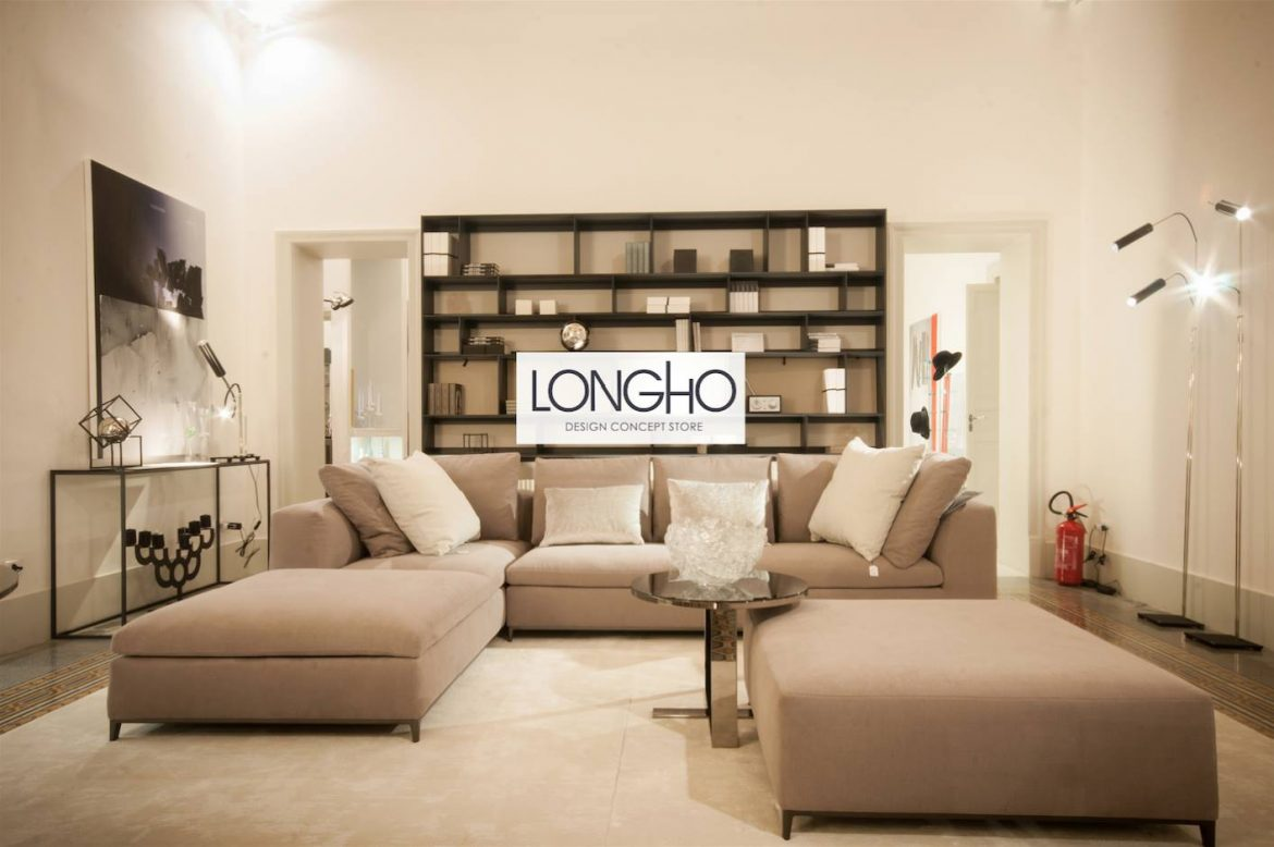 Palermo: The Best Showrooms palermo Palermo: The Best Showrooms longho