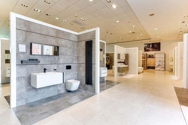 manchester Manchester: The Best Furniture Stores porcelanosa