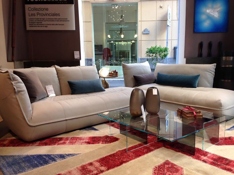 Palermo: The Best Showrooms palermo Palermo: The Best Showrooms roche bobois