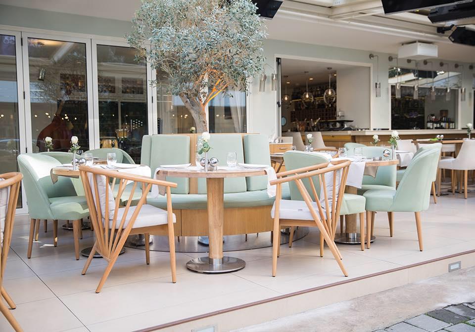 odessa Odessa: The Best Furniture Stores sandalyeci