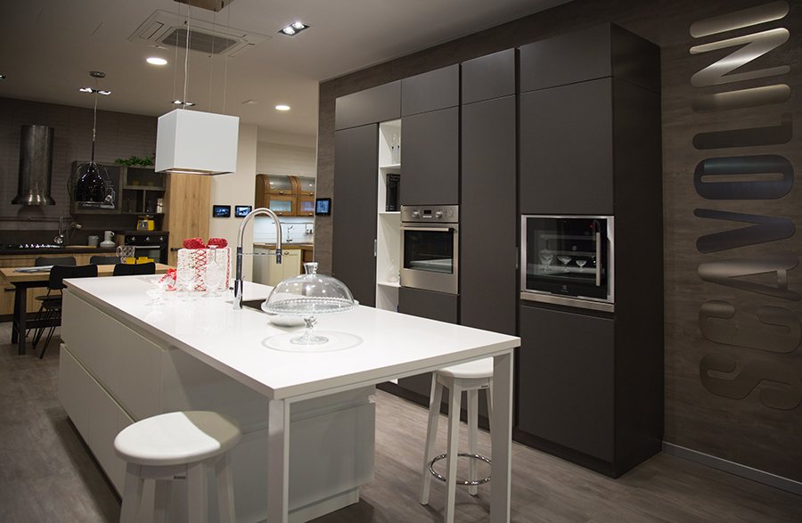 palermo Palermo: The Best Showrooms scavolini