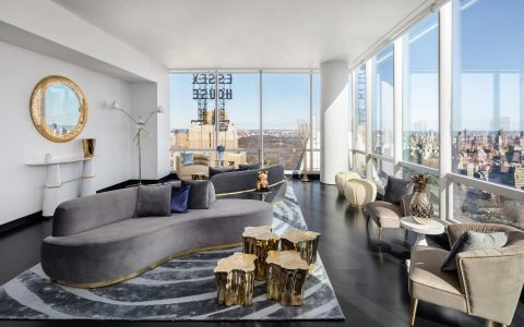 millionaire apartment Step Inside This Millionaire Apartment In NYC 0ac2f2a56d71459816e0e70c06f6c847 480x300