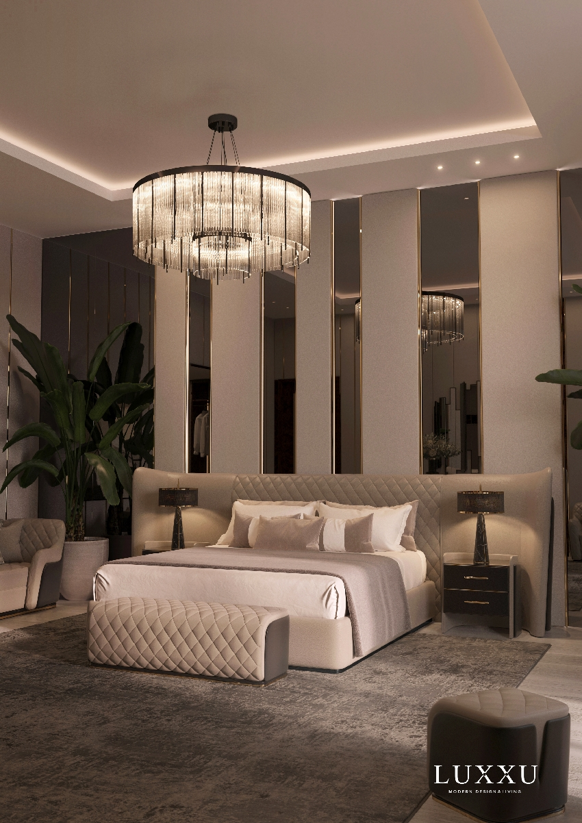 Upgrade Your Bedroom With Luxxu's Newest Collection bedroom Upgrade Your Bedroom With Luxxu's Newest Collection 1 14