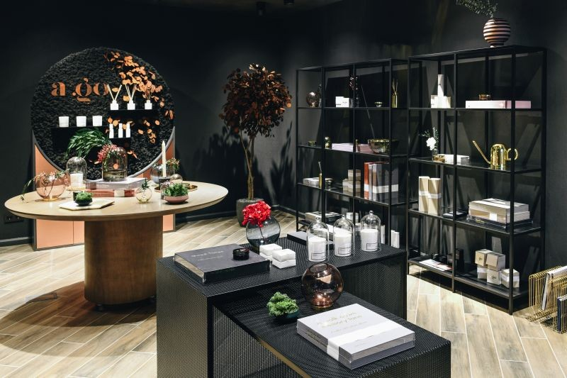 lithuania The Best Showrooms Lithuania 1 18