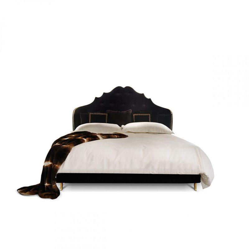 modern beds Modern Beds To Elevate Your Bedroom Design 1 2