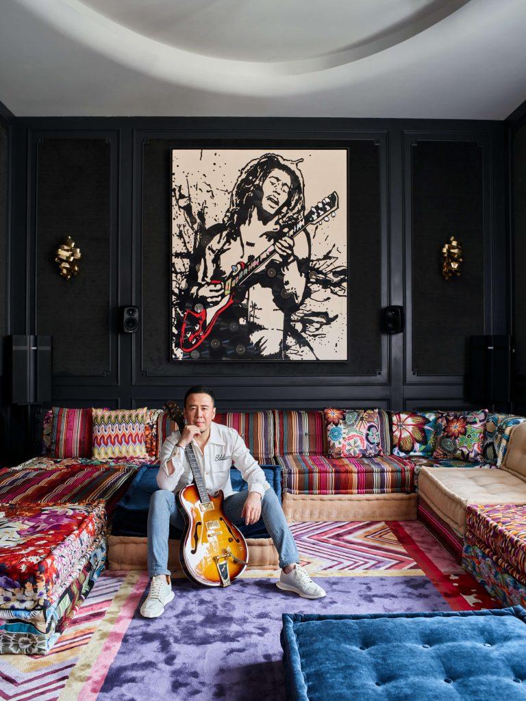 yang kun Take A Look At Yang Kun's House In China 1